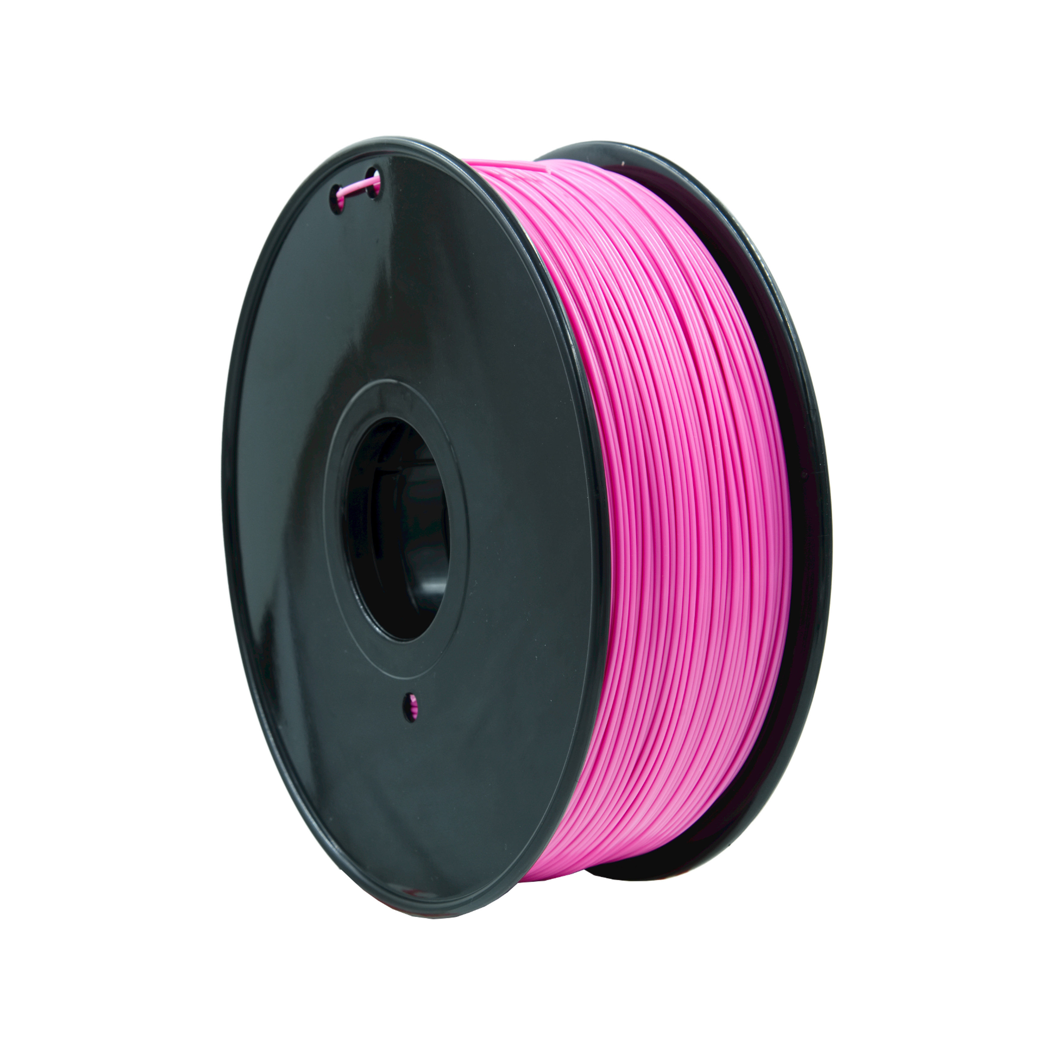 Makerbot and UP Printer 1.75MM PLA 3d Printer Filament 100% Raw Material Pink